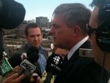 Premier Alward of New Brunswick acknowledges IRIS' 'Policy Making for Inclusion – Leadership Development Program'
