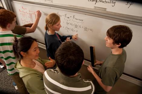 NA-Classroom