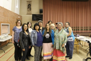 Victims and Survivors of Crime Week - Regina Meeting
