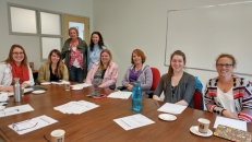 Victims and Survivors of Crime Week - Saint John Meeting