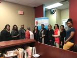 Victims and Survivors of Crime Week - Toronto Meeting